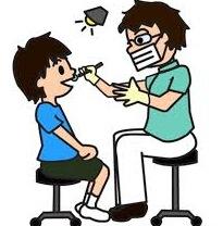 歯科検診の真実…