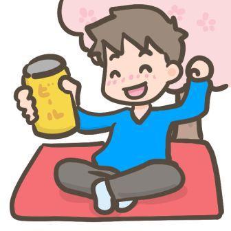 お酒は歯周病の悪化原因?