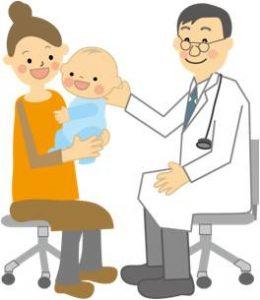 乳児と歯科の関わり1