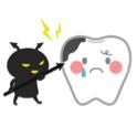 緊急事態!!   歯が欠けた!?