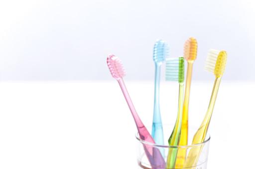 自分に合った歯ブラシの選び方