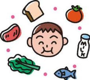 食生活と歯の関係