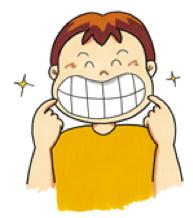 歯並びが良いと何が良い?